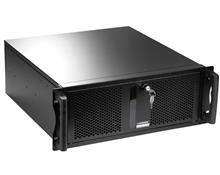 Green G450-4U Rackmount Server Case